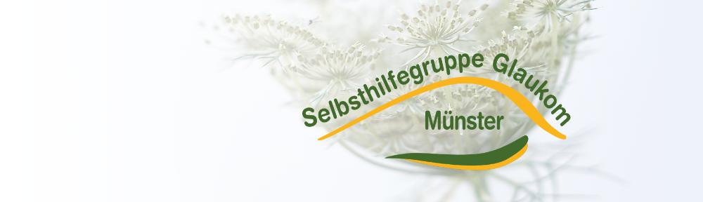 Selbsthilfegruppe Glaukom Münster